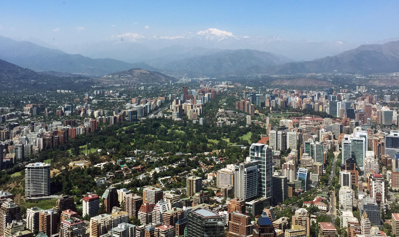 Chile: roteiro para quatro dias em Santiago e arredores