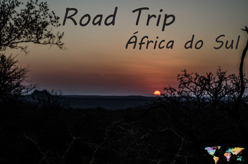 Road Trip na África do Sul