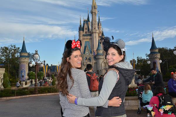 Conheça os parques da Disney