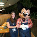 O temido Stand By do Disney College Program