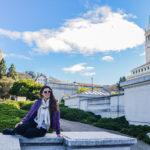 Intercâmbio na Califórnia- Berkeley