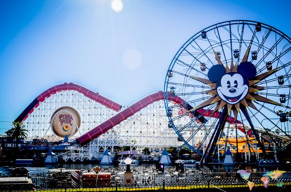 Caça Cast Members Brasileiros na Disneyland